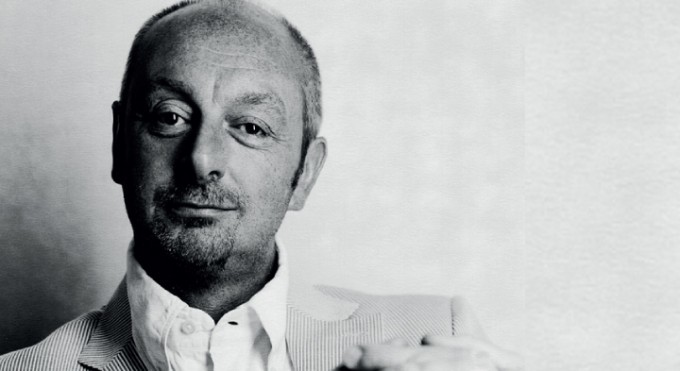 Piero Lissoni is a world-renowned Italian architect and designer.