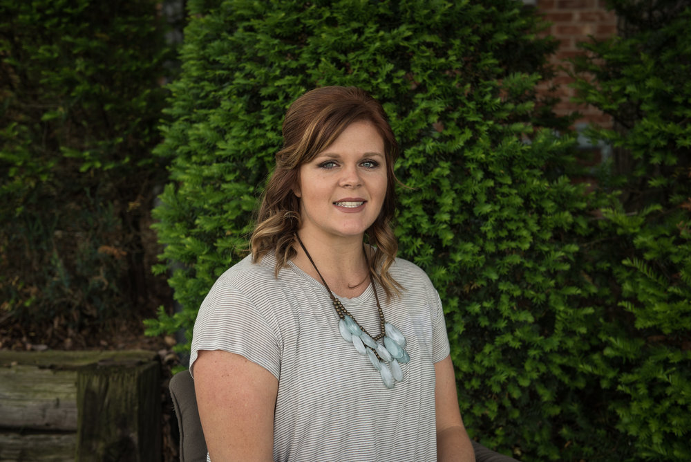 Sarah DeLoach, MSW, LCSW earned a Bachelor's Degree in Social Work and in Communication Studies through Western Kentucky University. She went on to complete her Master's Degree in Social Work from Western Kentucky University in 2012. She is seasoned working with children, adolescents, adults, and families in many different settings from in-home to out-patient. She is passionate in helping others develop skills to manage their emotions and to build a life worth living.   Sarah is trained in Full Dialectical Behavioral Therapy as well as Informed DBT, Cognitive Behavioral Therapy, Solution Focused Treatment, Mindfulness, Relaxation Techniques and many other evidence based clinical treatments. Her clinical experience includes treating Depressive Disorders, Anxiety Disorders, Mood Disorders, Personality Disorders (extensively with Borderline Personality D/O) and many other personal and interpersonal related issues. Sarah also offers therapy centered on Christian based approaches and values when desired.