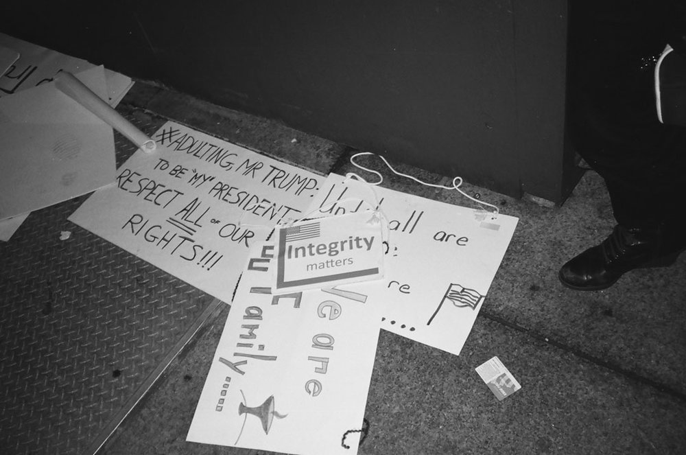 protest garbage signs.jpg