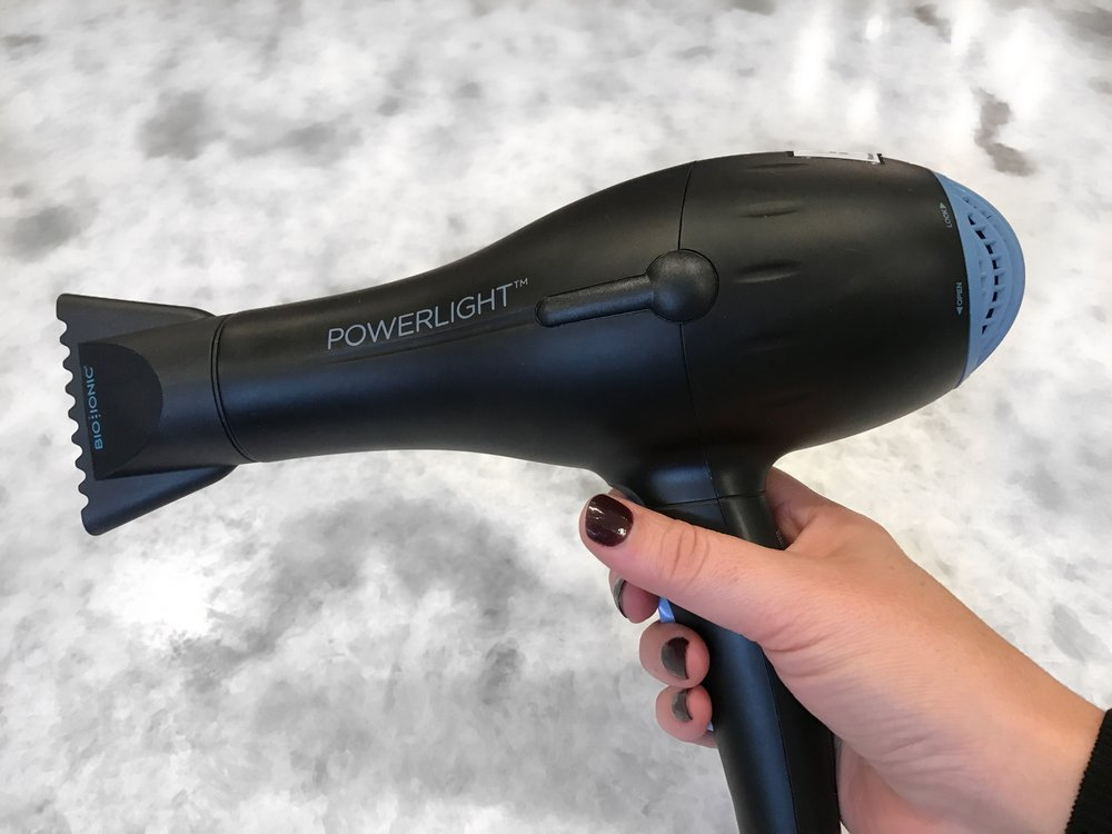 Bio Ionic Powerlight Pro Dryer