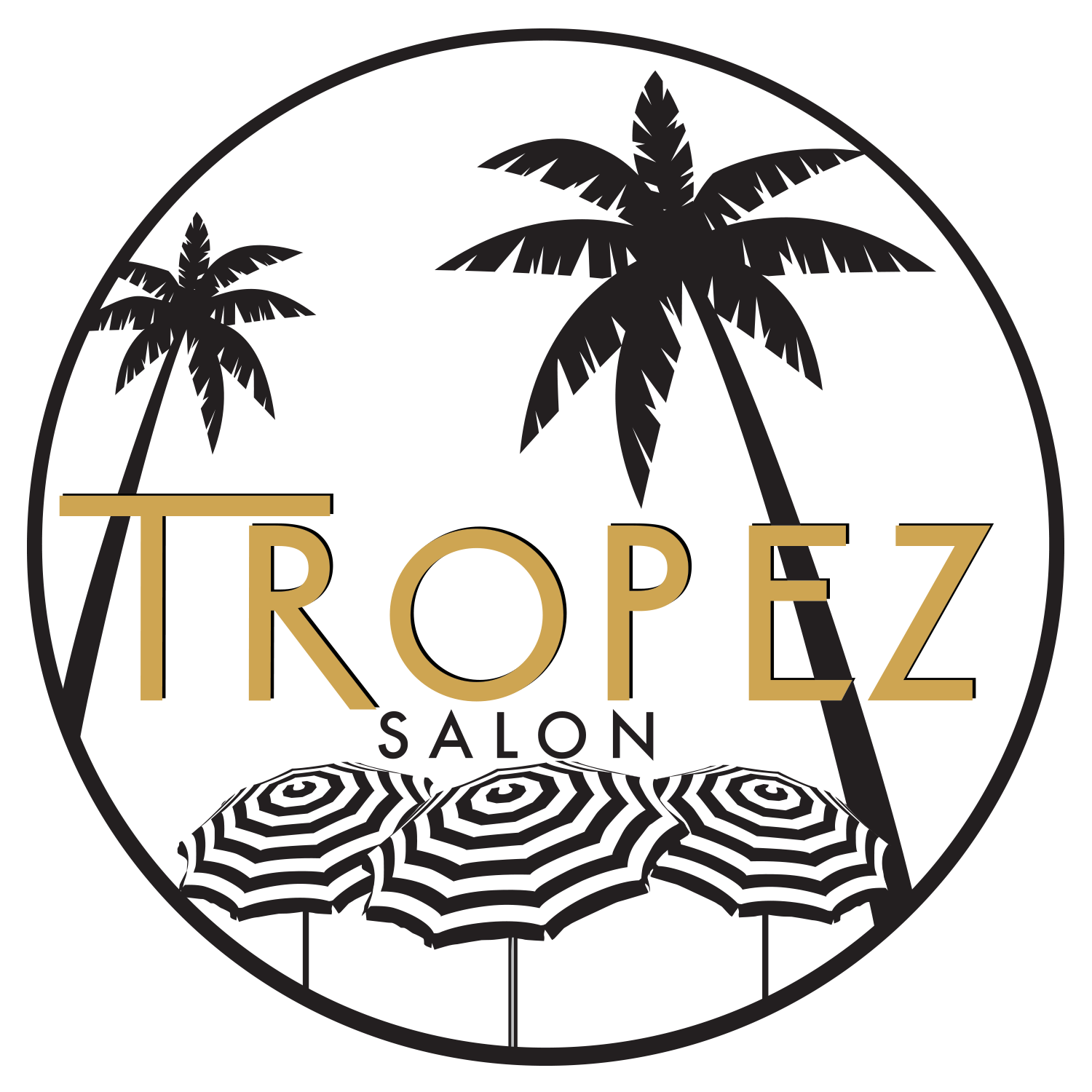 Tropez Salon, Wilmington, NC