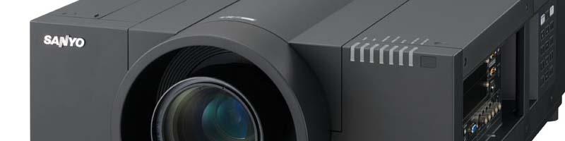 Sanyo PLC-HF10000L | 10K HD LCD