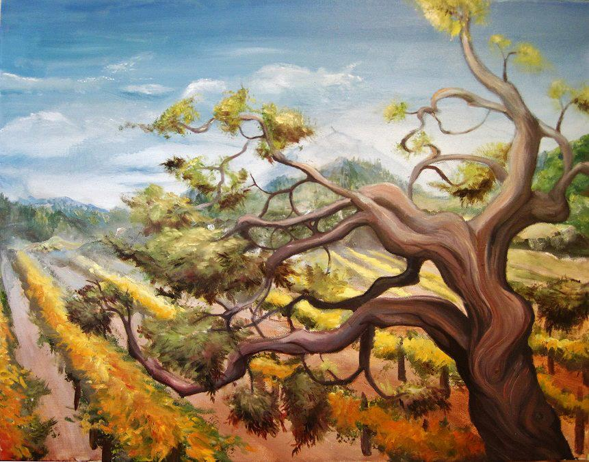 Paso Robles (SOLD)