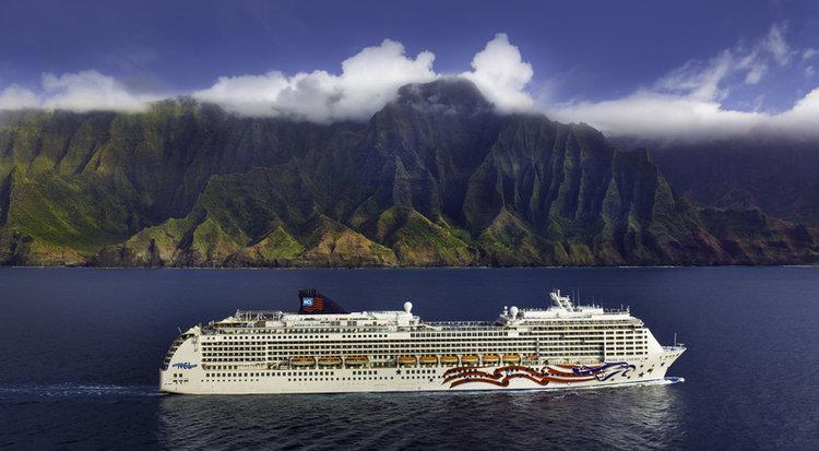Hawaiian Cruise Art Of Aloha - Hawaiian cruises