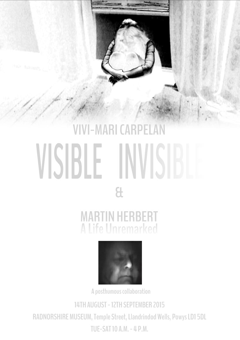 2016: Visible/Invisible