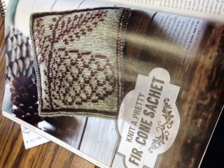 *Interweave Knit Gifts Magazine