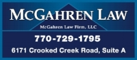 Legal Services for Film Racing Provided by McGahren Law