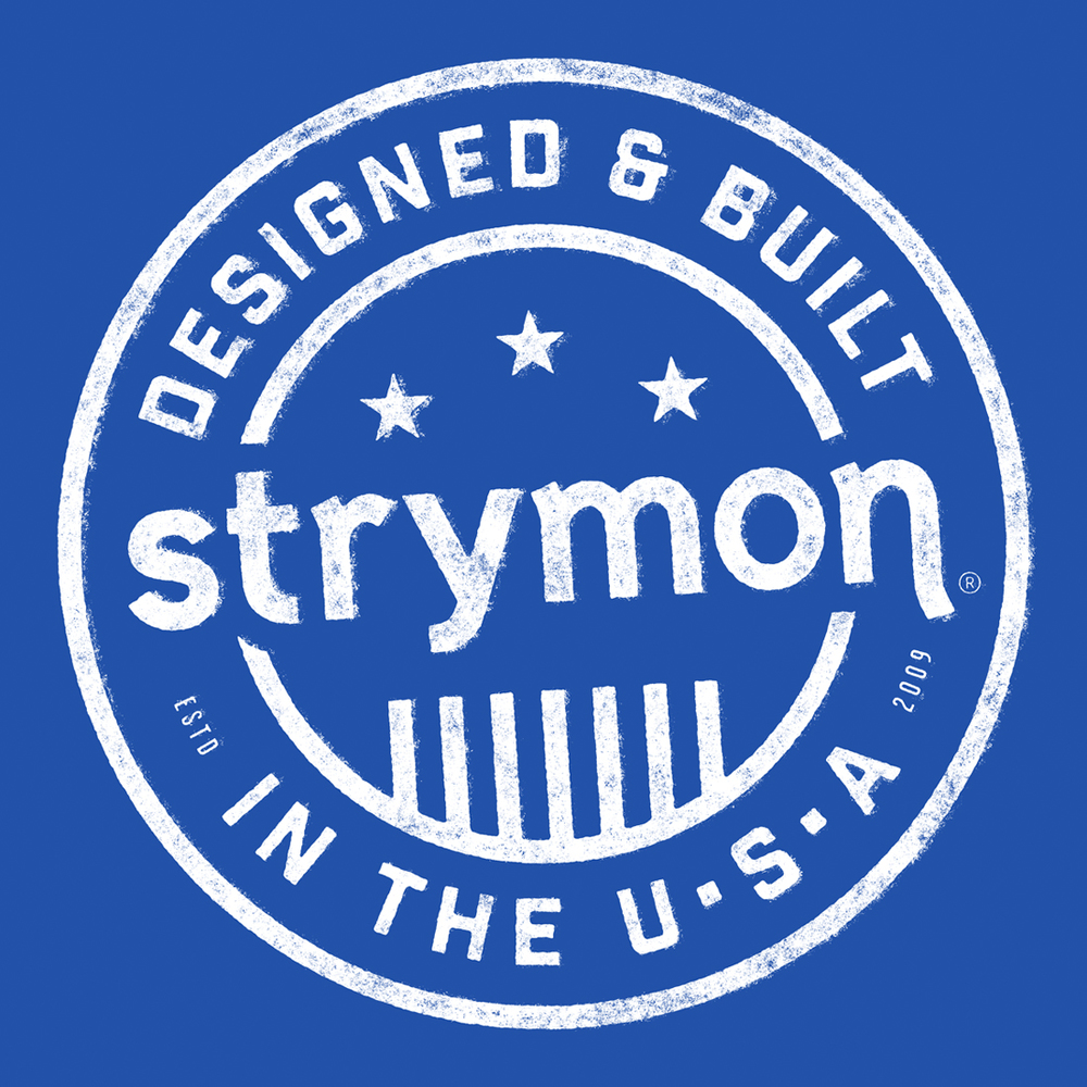 STRYMON USA
