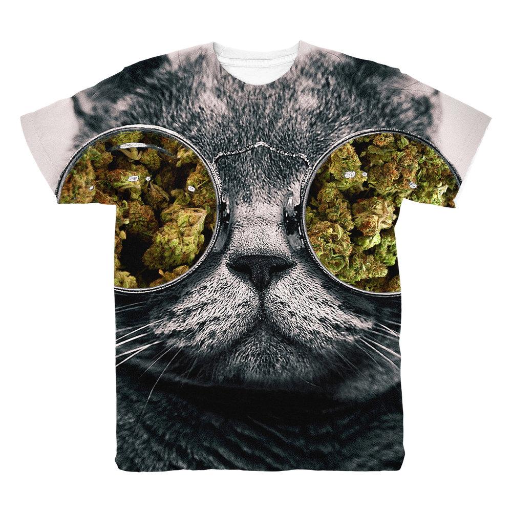 NUG CAT