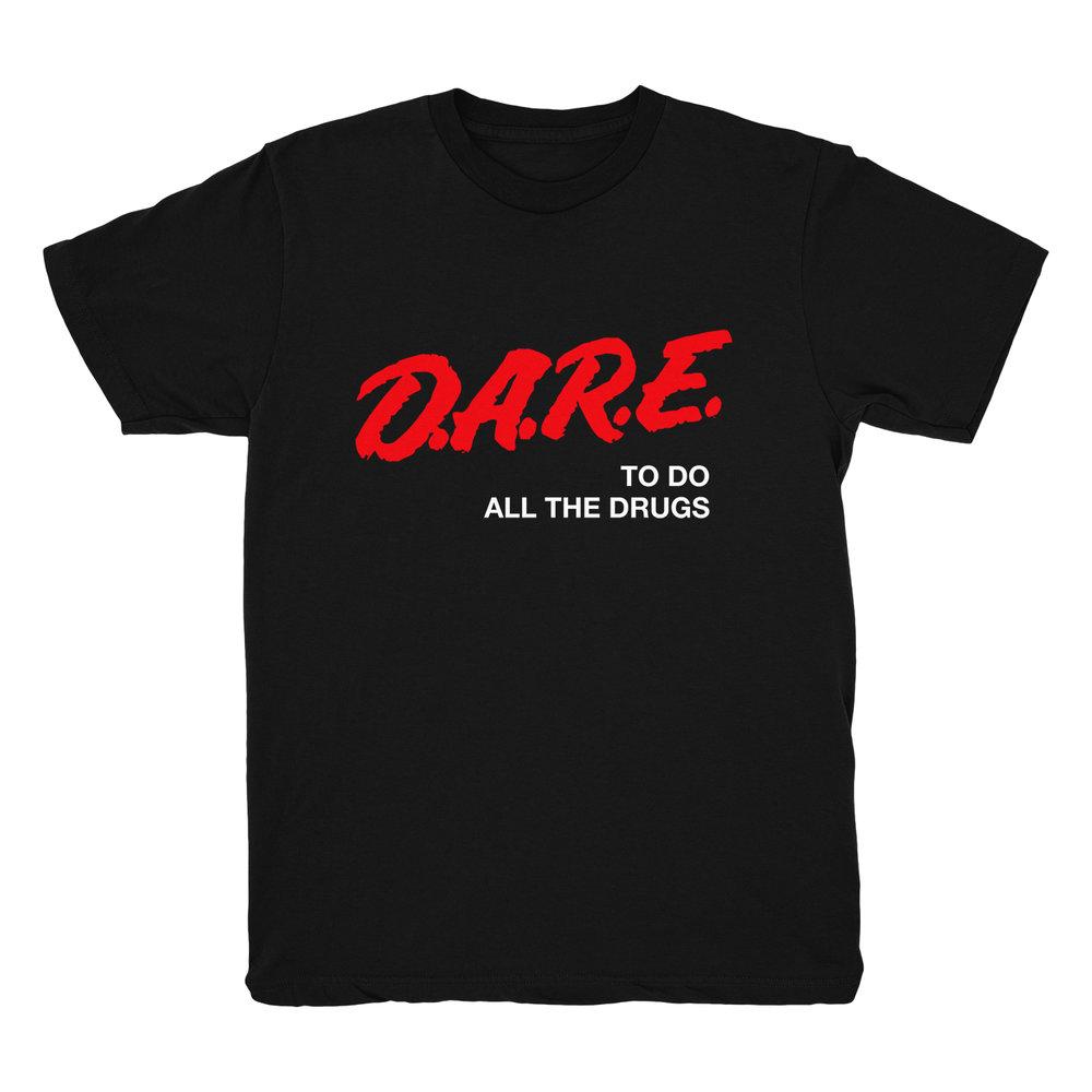 DARE 01