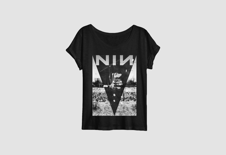 Nine Inch Nails — Cyclical