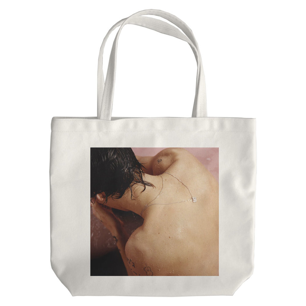 54 - PHOTO [TOTE WHITE]