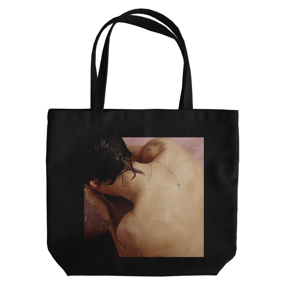 55 - PHOTO [TOTE BLACK]