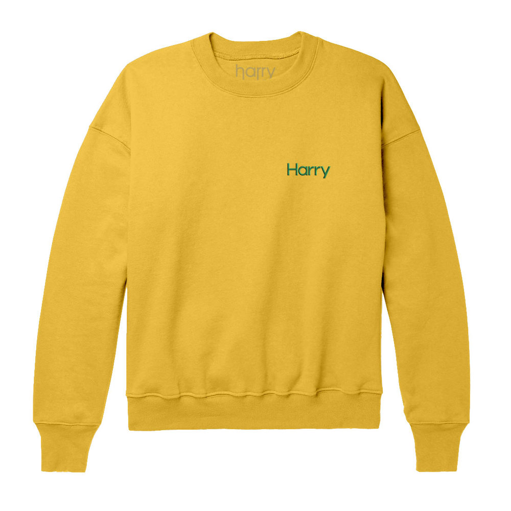 117 - HARRY [CNS YELLOW]