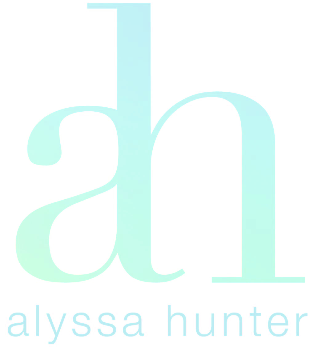 Alyssa Hunter