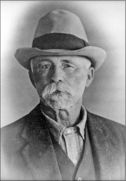 William Francis Alexander b. 1860