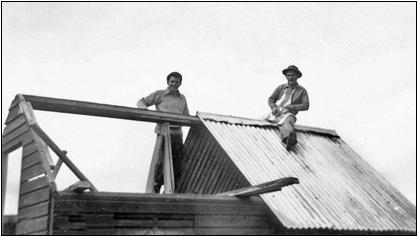 R G & C Alexander builders