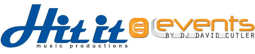 Hit It Music Productions San Diego Event Dj Logo