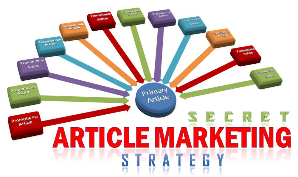 Article Marketing and Key Phrase Density