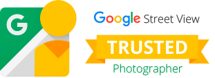 San Diego Trusted Google Street View Photographer