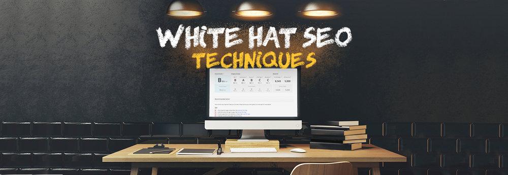 San Diego White Hat SEO Services