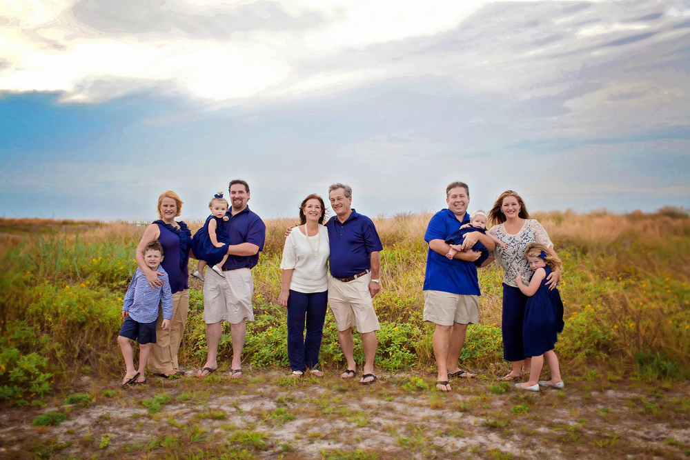 apollo beach preserve family photographer
