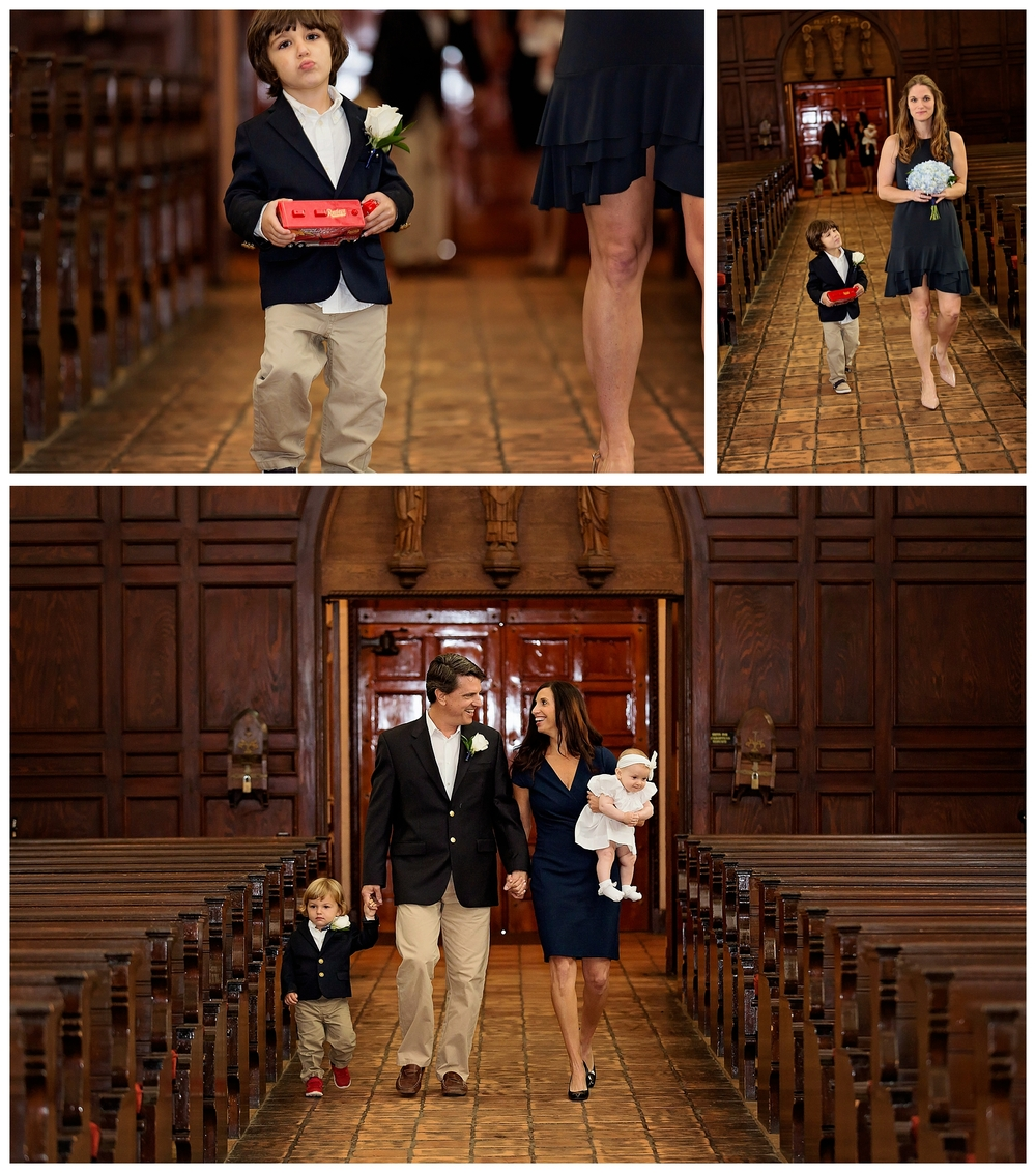 Knowles Memorial Chapel Wedding Photographer