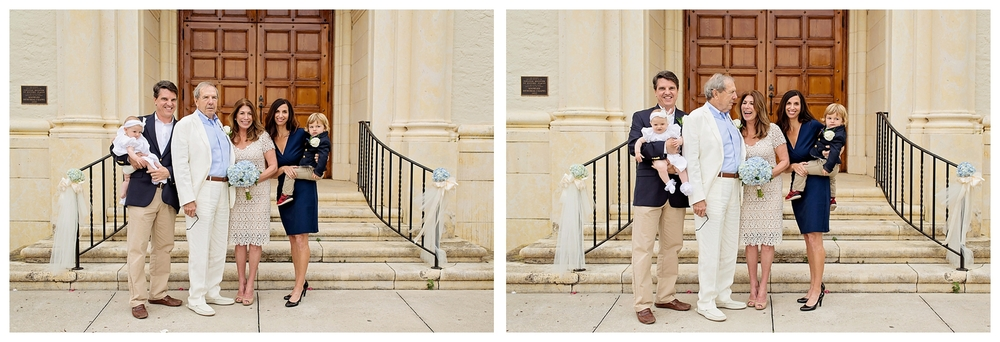 Rollins College Chapel Wedding Photographer