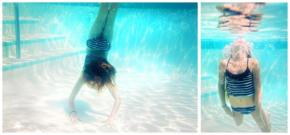 Tampa Underwater Photographer