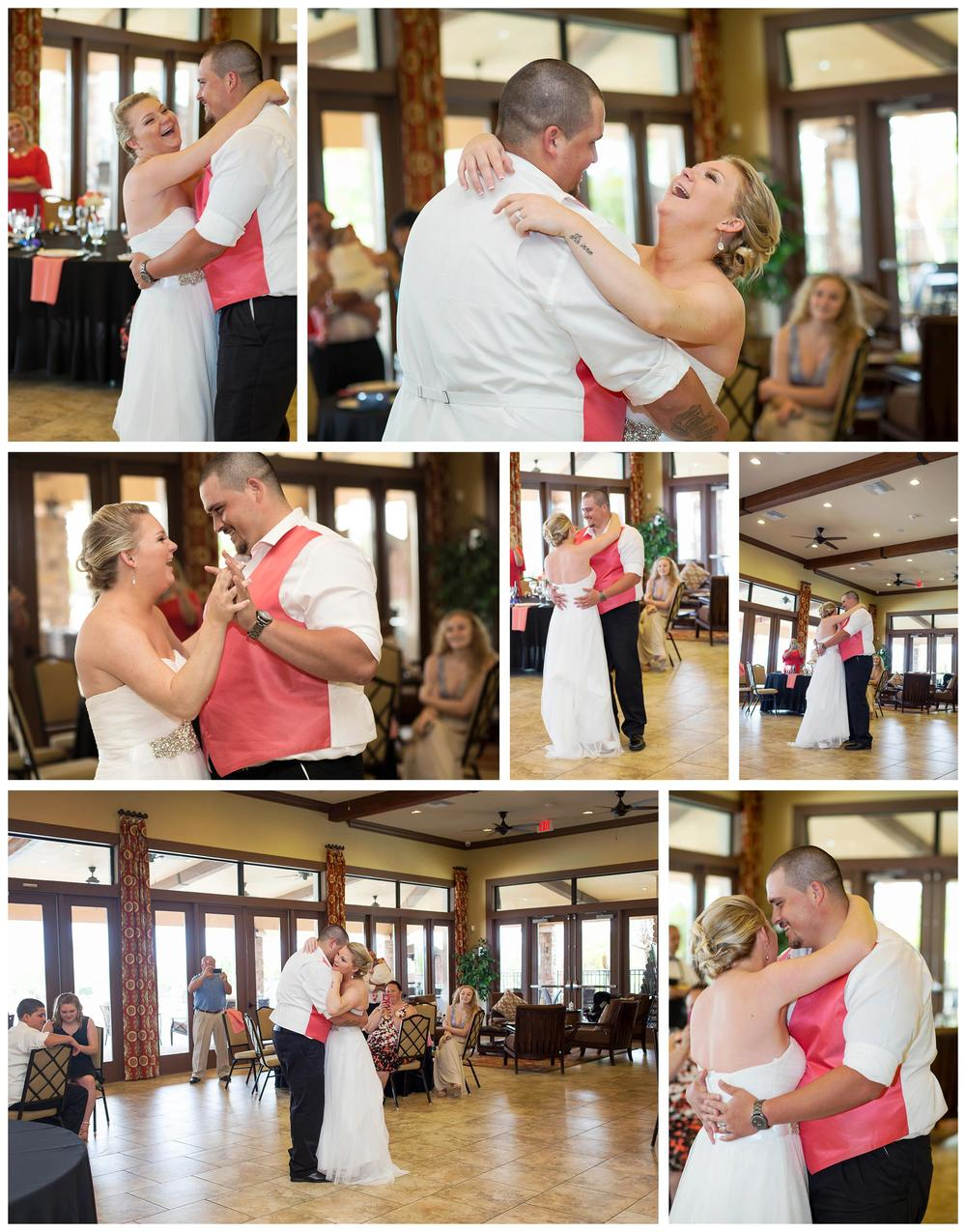 Lakewood Ranch Wedding