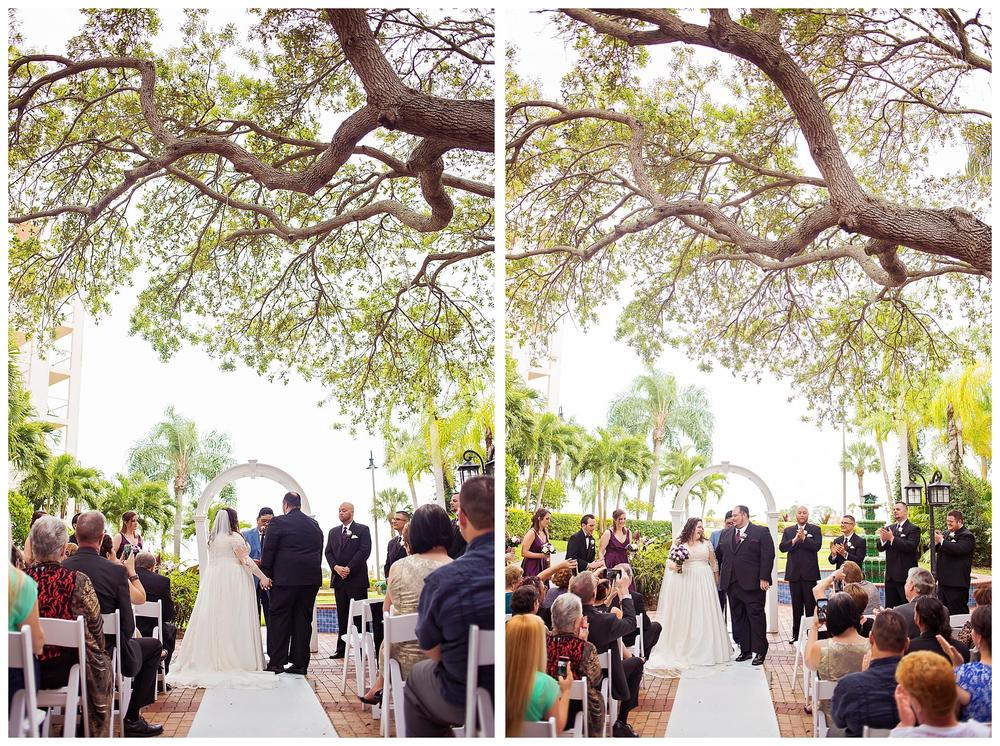 safety harbor spa wedding