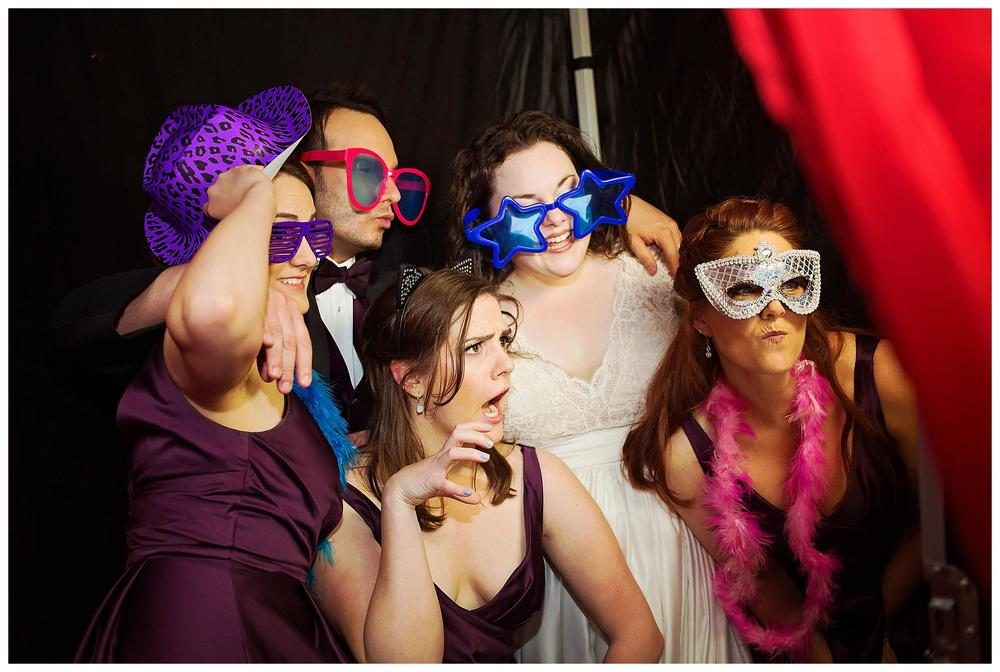 tampa wedding photobooth