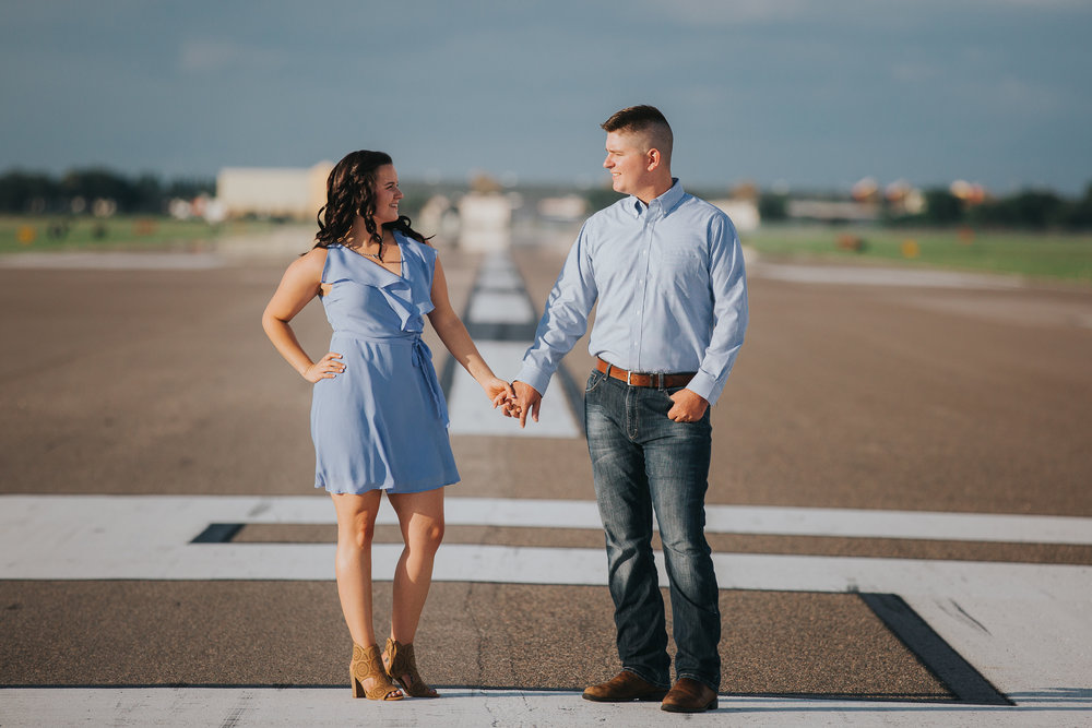Tampa Engagement wedding photographer photography plane wedding-3.jpg