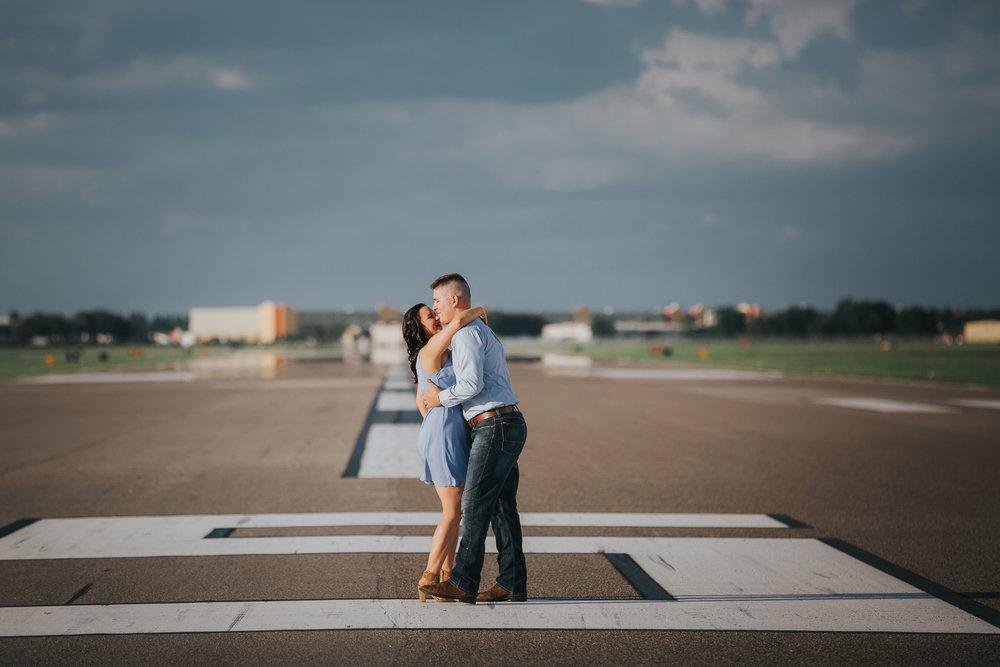 Tampa Engagement wedding photographer photography plane wedding-4.jpg