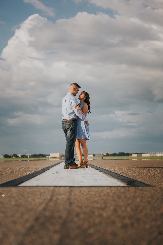 Tampa Engagement wedding photographer photography plane wedding-7.jpg