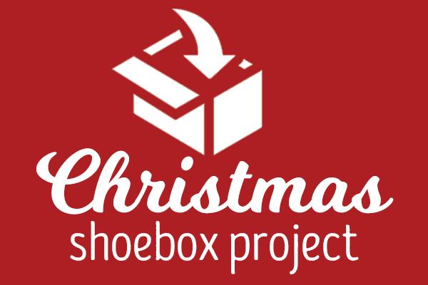 christmas shoebox project - Christmas Shoebox
