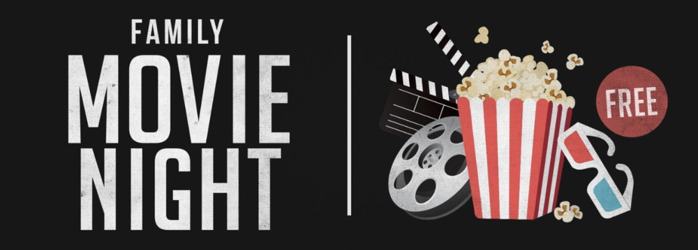 Join us for a Movie Night on our campus at 5pm on May 5th. We'll provide the tacos, popcorn and the big screen, you provide a chair. Please let us know that you're interested in joining so we can have more than enough food by clicking  here .  We will be watching Pixar's Coco.