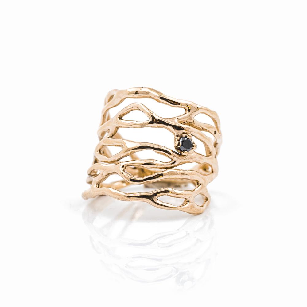 cajal ring luke maninov hammond