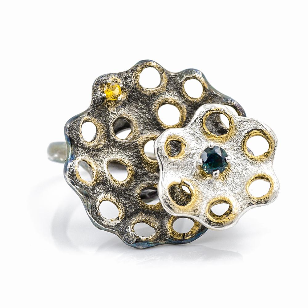 tethered ring luke maninov hammond