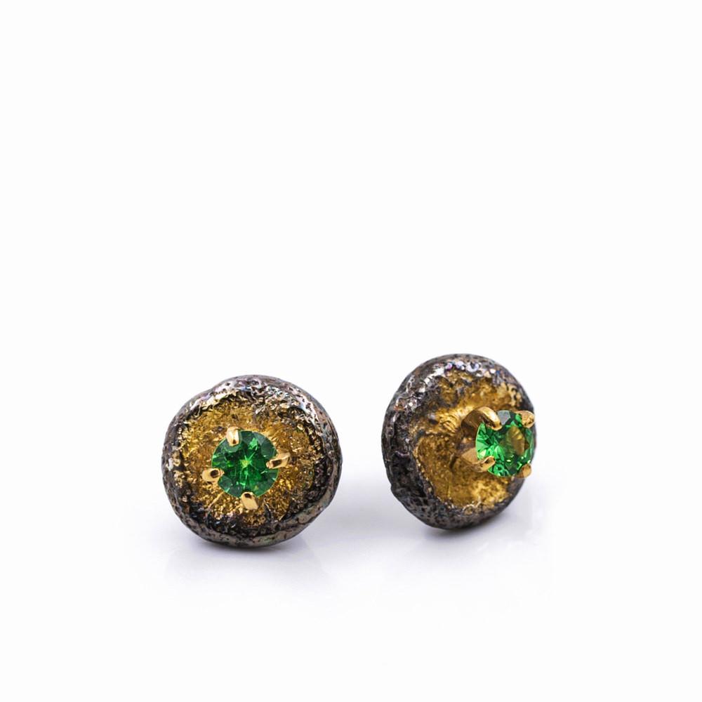 Earrings - .