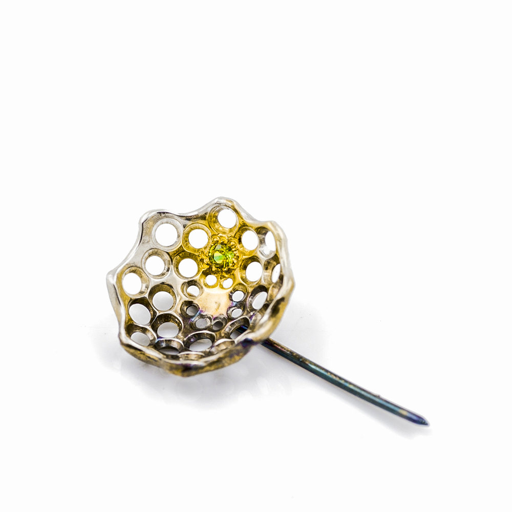 Brooches - ...