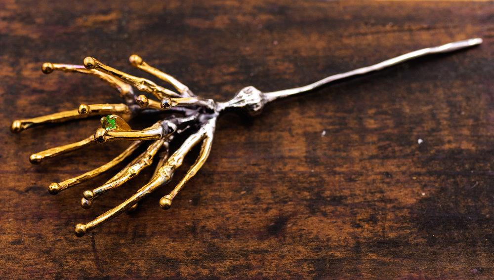 Neuron pin luke maninov hammond