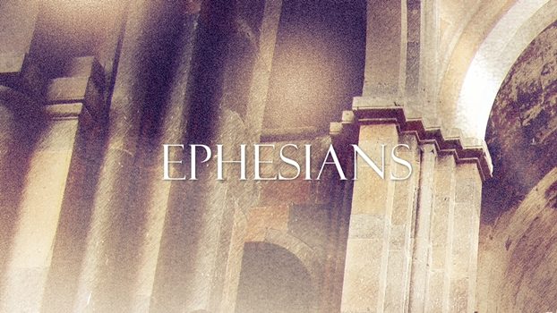 Ephesians 6:10-24  27 Jul 2014  Richard Condie