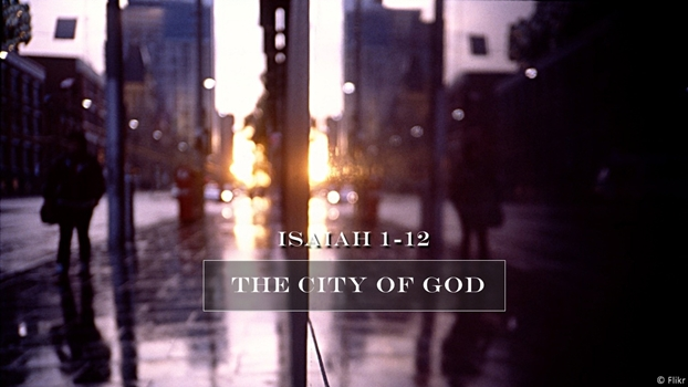 Intro to Isaiah 1-12  28 Sep 2014  Tim Curtis