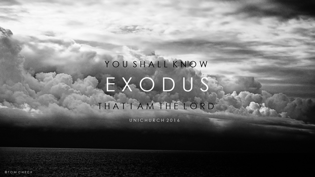 EXODUS 14:1-31 1 MAY 2016 Tim Curtis