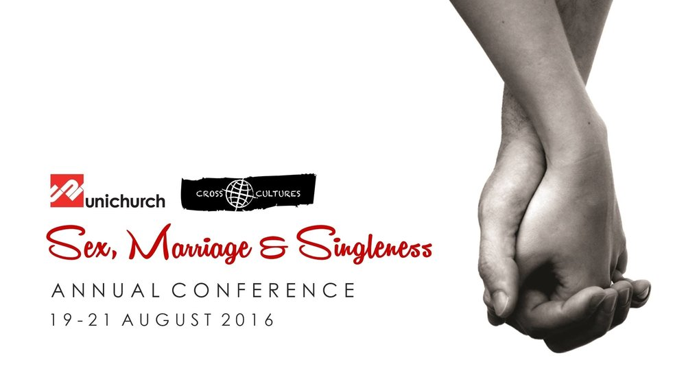 SMS CON TALK 1 - God's Blueprint for sexual relationships: Marriage Tim Curtis
