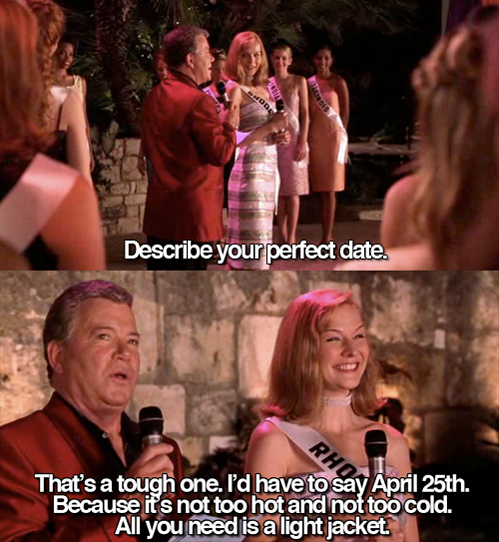 Happy 'Perfect Date' Day Everyone!!