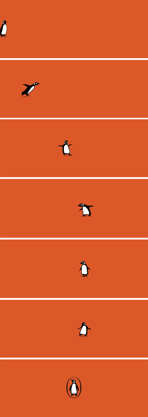 Penguin Publishing