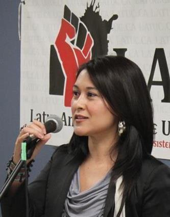 Evelyn Encalada