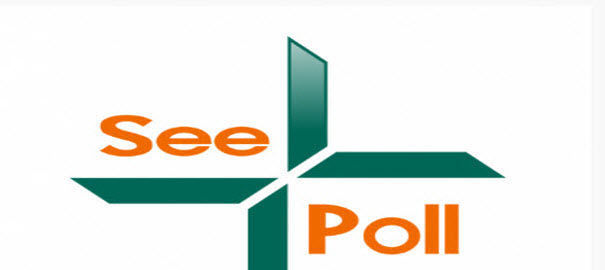 SeePoll Logo